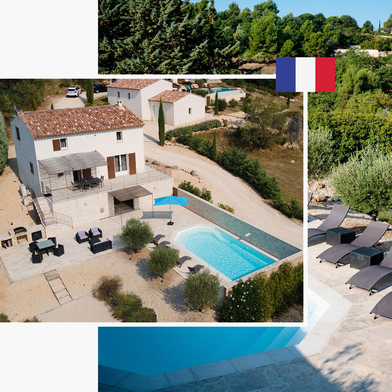 La Petit Colline - Provence - Vakantie woning